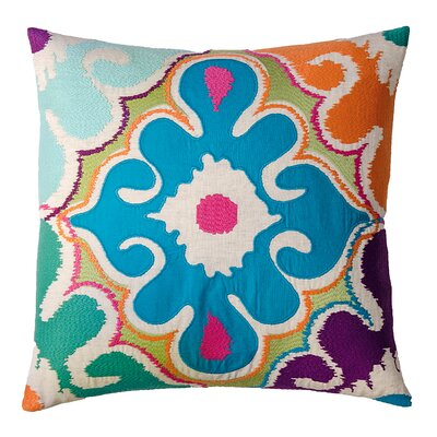Koko Company Totem Cotton Pillow