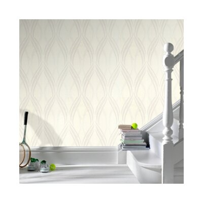 Graham & Brown Serenity Neo Geometric Wallpaper