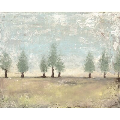 "Graham & Brown Woodland View Printed Canvas Art - 24"" X 28"""