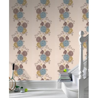 Graham & Brown Spirit Adore Wallpaper