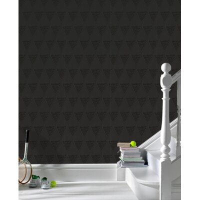 Graham & Brown Shape and Form Concave Wallpaper