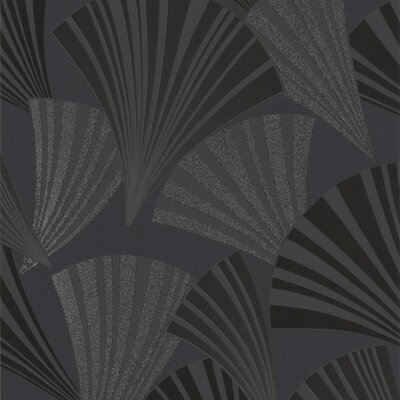 Graham & Brown Serenity Fantasia Geometric Wallpaper