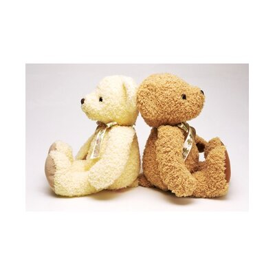 Graham & Brown Teddies Duo Canvas