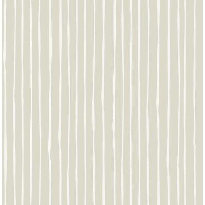 Graham & Brown  Eleflump Candy Stripe Wallpaper