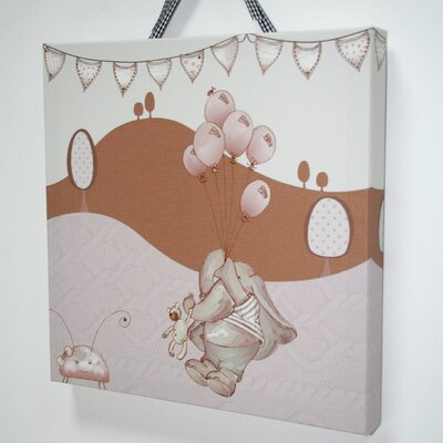 Graham & Brown Eleflump Printed Canvas