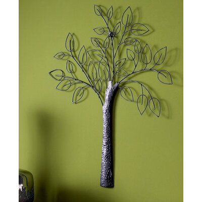 Graham & Brown Tree Metal Art