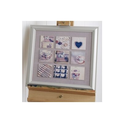 Graham & Brown Handcraft Framed Art