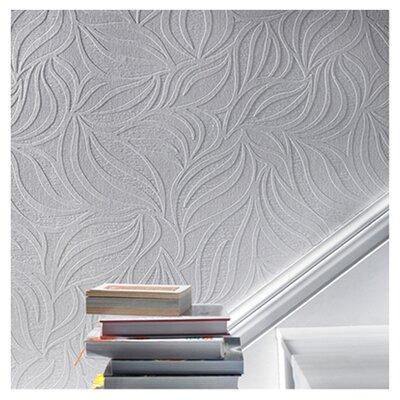 Graham & Brown Eden Embossed Abstract Wallpaper