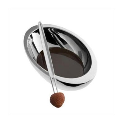 Carl Mertens Carl Mertens Mirror Polished Fondue Set