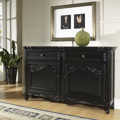 Tara 2 Drawer Hall Chest
