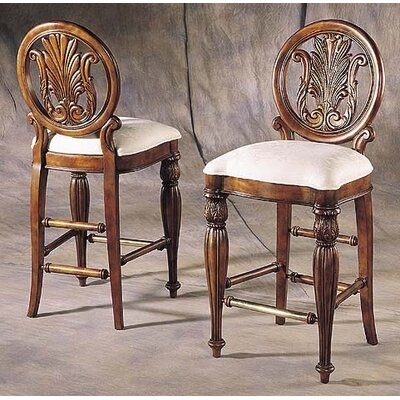 Pulaski Furniture Edwardian Bar Set