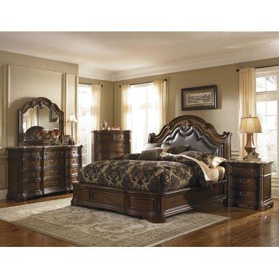 Pulaski Furniture Courtland Panel Bed