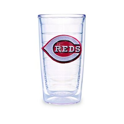 Tervis Tumbler MLB 16 oz Insulated Tumbler