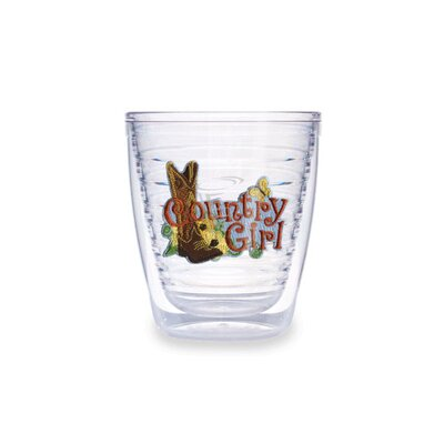 Tervis Tumbler Country Girl 12 Oz Tumbler