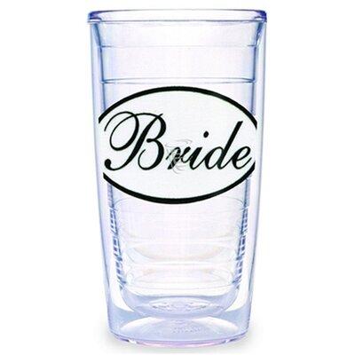 Bride Twill 10 oz. Jr-T Tumbler