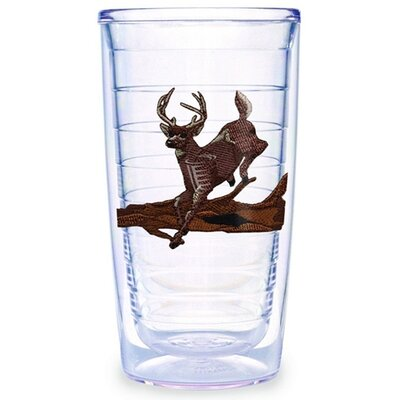 Deer Running 10 oz. Jr-T Tumbler