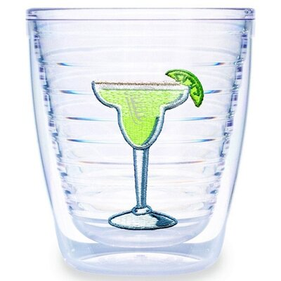 Drinks Margarita 12 oz. Tumbler (Set of 4)