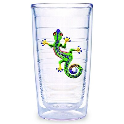Gecko Green 10 oz. Jr-T Tumbler