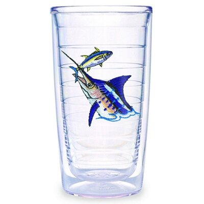 Tervis Tumbler Guy Harvey Saltwater Marlin 10 oz. Jr-T Tumbler