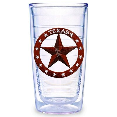 Texas Star 10 oz. Tumbler