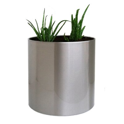 NMN Designs Round Pot Planter