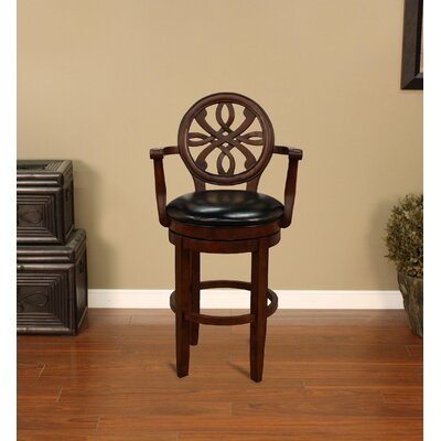 American Heritage Kennedy Bar Stool