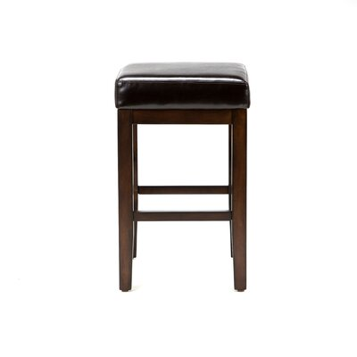 "American Heritage Empire 26"" Bar Stool"