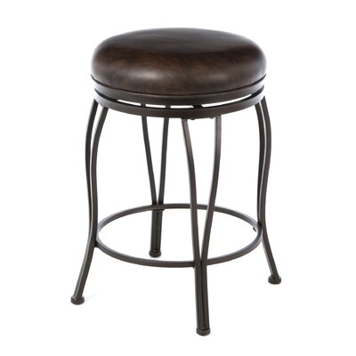 "Romano 24"" Swivel Bar Stool"