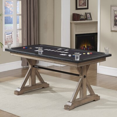 American Heritage Bandit Card Table