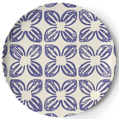 Thomas Paul Bazaar Side Plate (Set of 4)