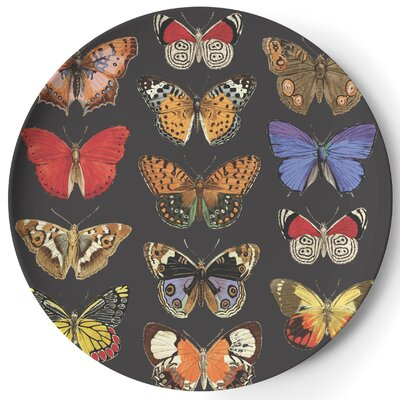 "Thomas Paul Metamorphosis 14.5"" Round Platter"