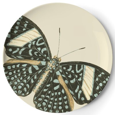 "Thomas Paul Metamorphosis 9"" Side Plate"