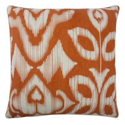 The Resort Ikat Ase Pillow Cover