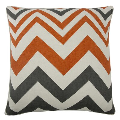 The Resort Zig Zag Pillow Cover