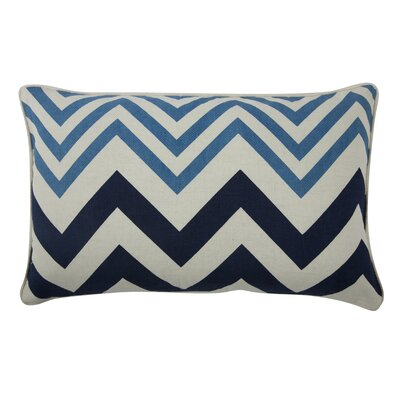 Thomas Paul The Resort Zig Zag Pillow Cover