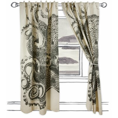 Spring Tension Curtain Rods Pottery Barn Octopus Show