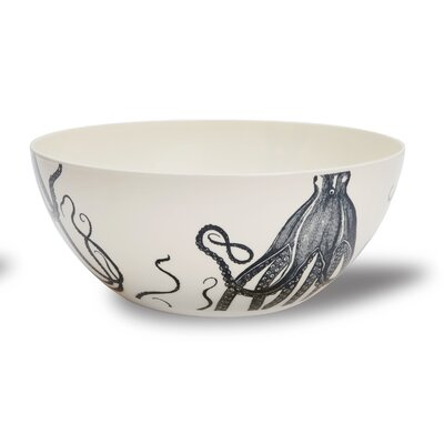 Thomas Paul Maritime Octopus Bowl