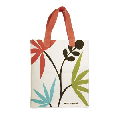 Palm Tote Bag in Multi