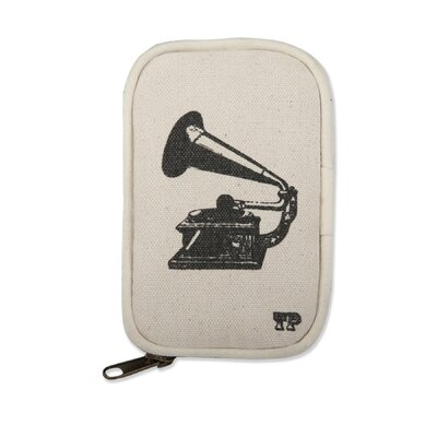 Thomas Paul Luddite Mp3 Case