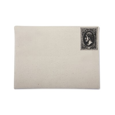 Thomas Paul Luddite Letter Pouch
