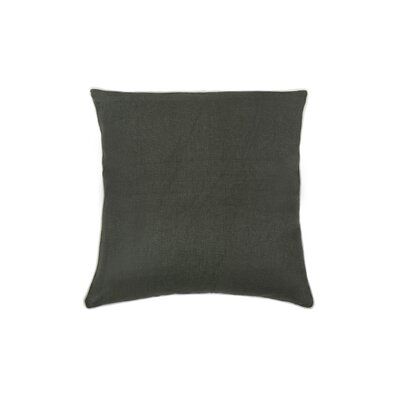 Thomas Paul Solids Linen Pillow
