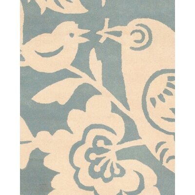 Thomas Paul Tufted Pile Robin Rug