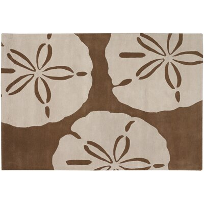 Thomas Paul Tufted Pile Sand Rug