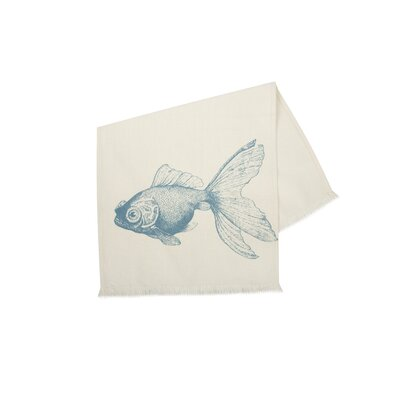 Thomas Paul Sea Life Hand Towel