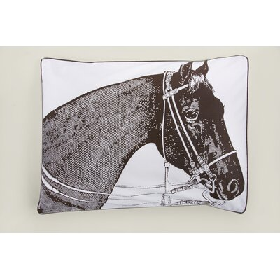Thomas Paul Thoroughbred Sham (Set of 2)