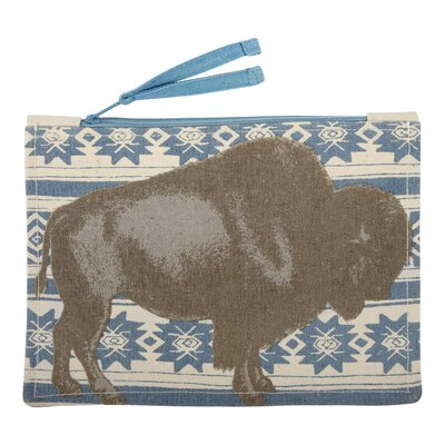 Thomas Paul Bison Pouch