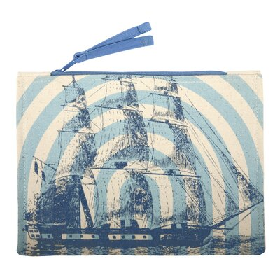 Thomas Paul Ship Pouch