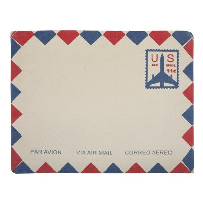 Thomas Paul Air Mail Ipad Envelope