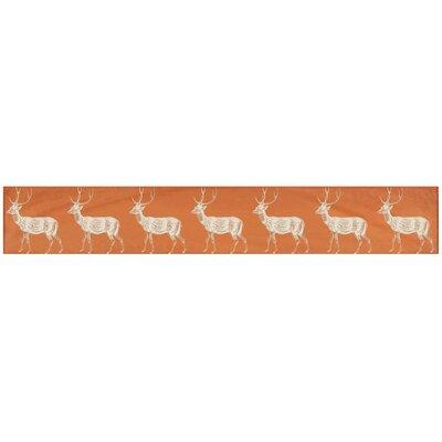 Thomas Paul Deer Alpaca Scarf