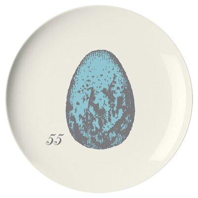 Thomas Paul Ornithology Coaster Dish